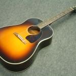"Gibson /1962 J-45TN""長渕剛MODEL"""