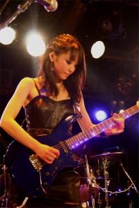 Yukiさん( D_Drive)