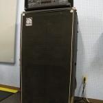 PEAVEY/MARKⅢBASS&ampeg/SVT-810E