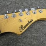 Bacchus/SURF ALD/R 3TS