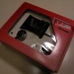 Schaller/Dual-Pickup ASD +721