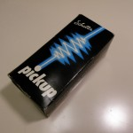 Schaller/Pickup #267/アクティブ/ハムバッカー