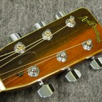 Aria Dreadnought/1974 D-80