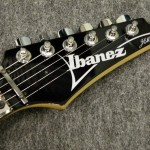 Ibanez/JEM555 BK