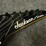 Jackson stars/RR03