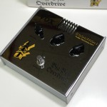 VOX/COOLTRON Big Ben Overdrive / CT-02OD