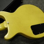 Gibson/Custom Shop Historic Collection 1960 Les Paul Special VOS Double Cutaway TV Yellow