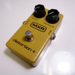 MXR/distortion+(1980年製)