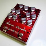 "BRIMSTONE AUDIO/XD-1""Crossover Distortion"""