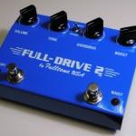 Fulltone/FULL-DRIVE 2