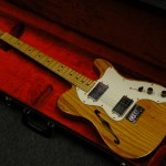 Fender USA/1976 Telecaster Thinline