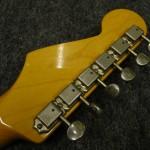 Fender japan/ST62-80TX CBS (Rシリアル 2004~2006年製)