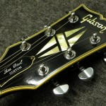 GIBSON/1976 Les paul custom