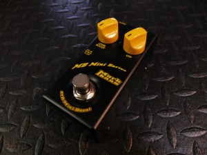Mark Bass/MB MINI BOOST(新品)