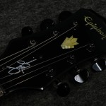 Epiphone/G-400 Tony Iommi Signature