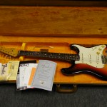 Fender/Custom Shop 1960Stratocaster Relic(1997年製)