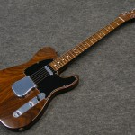 "Fender/Custom Shop ""All Rose""Telecaster(1990年代)"