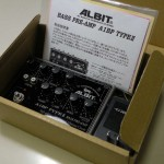 ALBIT / A1BP TYPEⅡ
