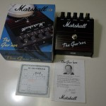 Marshall / The Guv'nor  (Korea)