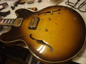 1988年製Gibson/ES-347