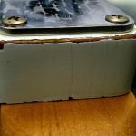 "Bellcraft/1964's relic strato""sonic blue"""