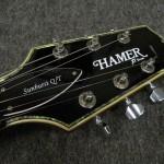 "HAMER/XT series   ""Sunburst TQ"""