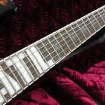 "Jackson/Anthrax""Scott Ian""Breaks Down Limited Edition Jackson ATL Guitar"