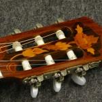 国産クラシックギター
