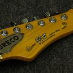 GRECO/GOⅡ-700