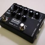 MXR/M80 Bass D.I.+