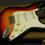 Fender/Custom Shop 1960Stratocaster Relic(1997年製)