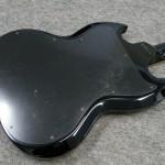 Patrick Eggle Guitars / TONY IOMMI SG