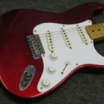 Fender Japan / ST57-85 CAR Eシリアル(1986年製)