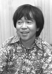 端田 宣彦さん