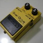 BOSS / OD-1(#9600)