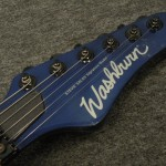 Washburn / MG130 Stevie Salas Signature