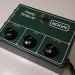 """MXR / M-118 """" analog delay"""""""