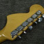 Fender / 1977 Mustang