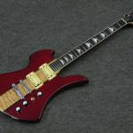B.C.Rich / Classic NJ Mocking Bird
