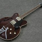 Electromatic by GRETSCH / 5122 Country Classic Ⅱ(1995年製)