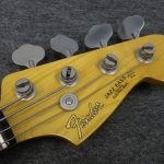 Fender Japan / JB62-US (serial:T 02 4229)