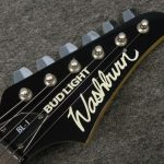 "Washburn / BL-1 ""Bud Light Beer"""