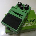 "BOSS / PH-1R ""Phaser"""
