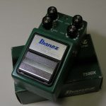 "Ibanez / TS9DX ""Turbo Tubescreamer"""