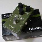 MAXON / D&S DISTORTION