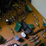 BOSS /⑧ OD-1 (OP:JRC/艶あり4558DD) ※LED バッテリースナップ交換