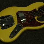 Fender / American Vintage '62 Jazz Bass 2knob