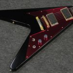 "Orville / FV-65 ""ESP CUSTOM""(Serial No.J607129)"