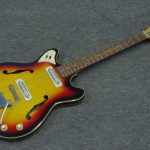 Firstman / Vintage guitar