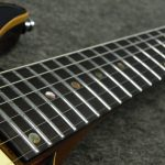 "Patrick Eggle / Berlin Pro V ""STUDIO BELL CUSTOM"" (Serial No.BP 4-94 2682)"